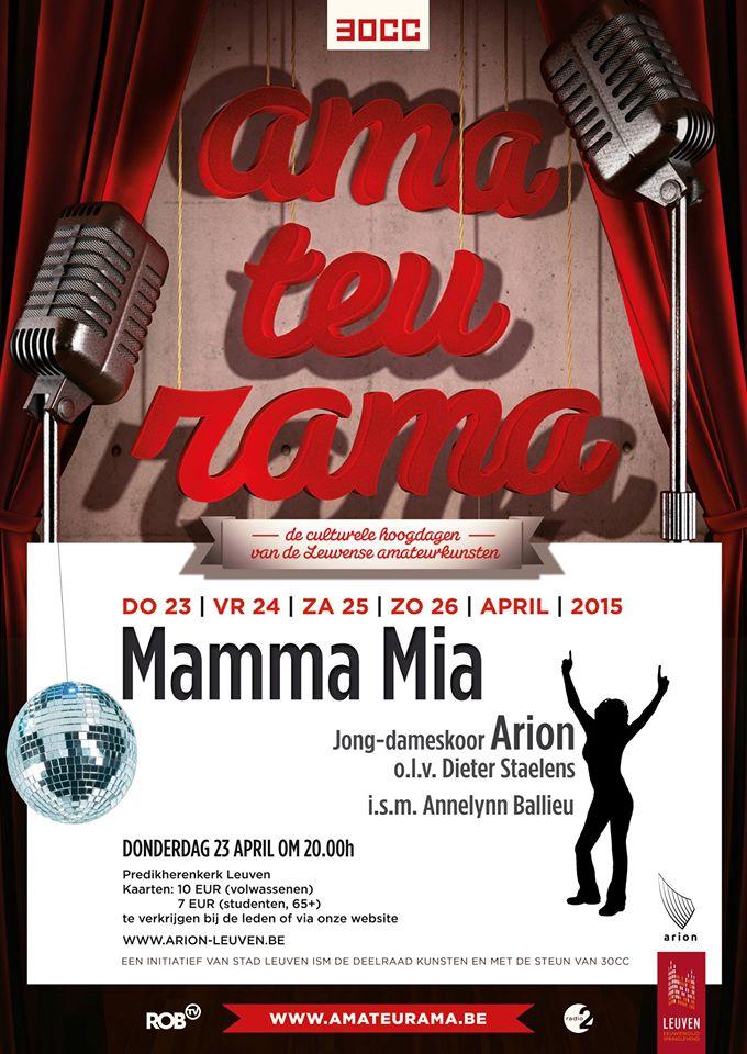 2015Amateurama-MammaMia